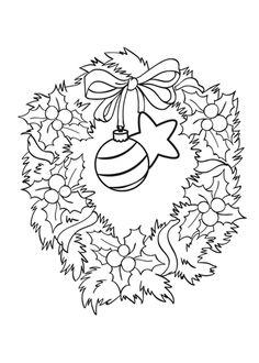 Afbeeldingsresultaat voor kerstkrans