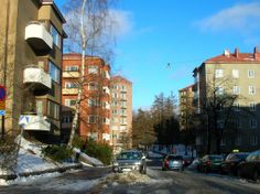 Discover the world through photos. Helsinki, Hoods, Street View, Country, World, Finland, The World, Cowls, Cooker Hoods