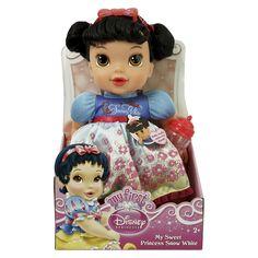 Disney�Princess My Sweet Princess Snow White