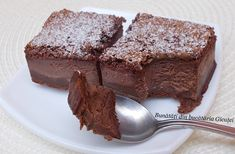 Romanian Food, Romanian Recipes, Nutella, Bacon, Goodies, Food And Drink, Ice Cream, Gluten Free, Sweets