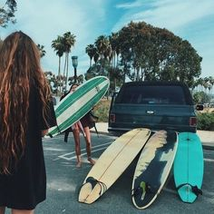 time for a surf