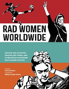 Rad Women Worldwide: