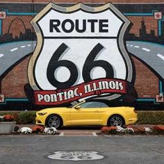 Queer Travel Along Route 66