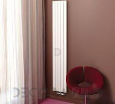 #radiator #design #interior Радиатор Jaga Panel, PPVW_180_024_133_MM
