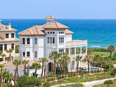 Palm Coast house rental - Enjoy the ocean front beach vacation of your dreams!