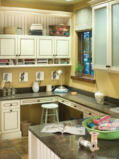 Hobby Rooms Design, Pictures, Remodel, Decor and Ideas - page 3