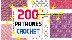 20 Diagramas de Puntadas a Crochet para Guardar Crochet Scarf Diagram, Crochet Cap, Crochet Doilies, Tapestry Crochet Patterns, Crochet Flower Patterns, Crochet Flowers, Knitting Stiches, Crochet Stitches, C2c