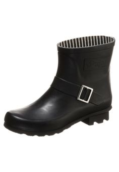 Pajar - TALISA - Gummistøvler - sort