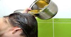 Касторовое масло укрепляет волосы, брови, и ресницы, в основном из-за содержания омега-9 жирных кислот. Для того, чтобы стимулировать рост волос, вы должны просто втерать несколько капель в кожу головы, и он войдет в поры и фолликулы. Несмотря на свои удивительные преимущества для волос, это масло имеет широкий спектр применения, а именно: снимает головную боль; лечит