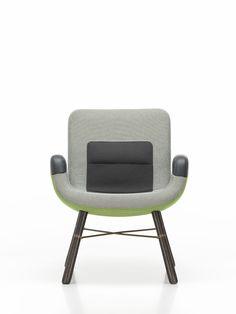 East River Chair, Vitra  Hella Jongerius  Necessary #248