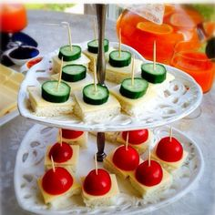 Alintidir Snack Platter, Decorative Plates, Food And Drink, Appetizers, Pudding, Snacks, Breakfast, Desserts, Kitchen