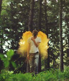 なんだこの世界は ( °Д°) 21歳の写真家・カイル・トンプソンの幻想が「心から感触を呼び起こす」   DDN JAPAN