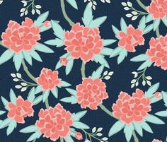 Wallpaper at Spoonflower