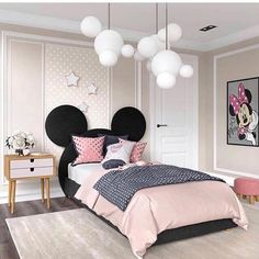 Amazing And Creative Bedroom Design Ideas for This Year Part bedroom ideas; bedroom ideas for small room; Bedroom Decor For Women, Girl Bedroom Designs, Bedroom Themes, Diy Bedroom Decor, Home Decor, Bedroom Ideas, Design Bedroom, Budget Bedroom, Woman Bedroom