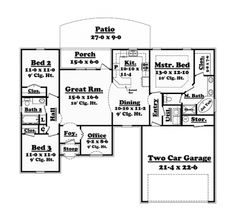 Narrow Lot House Plans in addition Home Styles as well Sg979ams Small Stone Craftsman Bungalow Houseplan besides Cabin Floor Plans Under 1000 Square Feet Loft Mud Room further Floor Plans. on 1500 square foot home designs