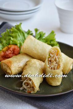 Diah Didi's Kitchen: Risol Bihun