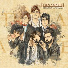 """Librarte de Mi"" by Tren a Marte was added to my Descubrimiento semanal playlist on Spotify"