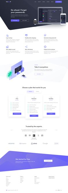 https://dribbble.com/shots/3949471-keepassx-landing-page/attachments/901734