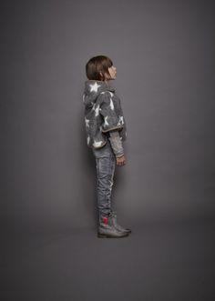 IKKS Kids' Fashion | Girls' Clothes | Fall-Winter Looks