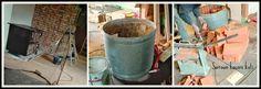 Pönttöuuni edullisesti Watering Can, Horn, Canning, Ideas, Horns, Home Canning, Crescent Rolls, Crescent Roll, Conservation