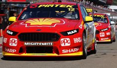 DJRTP- 2017 Clipsal 500 Adelaide SA Australian V8 Supercars, Australian Cars, Adelaide Sa, Aussie Muscle Cars, Cars Series, Container Houses, Ford Falcon, Motor Sport, Race Day