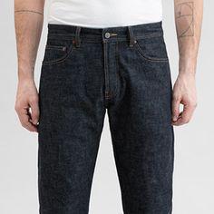 Pro Original Raw - Todd Shelton Men's Jeans Raw Jeans, Raw Denim, Men's Jeans, Denim Shorts, The Originals, Casual, Pants, Fashion, Guys Jeans
