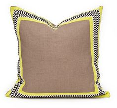 Christina Pillow - throw & co