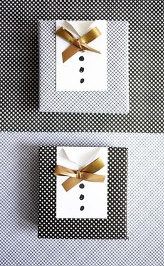 Printable Father's Day Gift Wrap