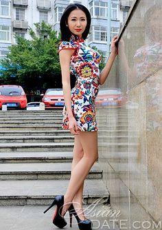 Nós convidamos você a ver nossa galeria de fotos: mulher estrangeira Dongmei