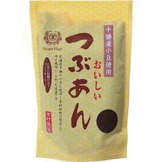 Ise sei anjo Oishi Tsubuan (made from Hokkaido Tokachi beans)
