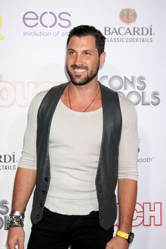Maksim Chmerkovskiy Is Leaving Dancing With The Stars To Pursue Acting
