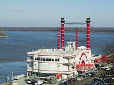 Ameristar Casino  Vicksburg, Mississippi