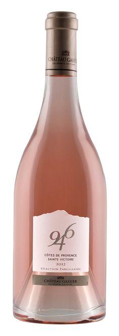 Gunnhild Bjørnsti: De beste rosévinene   Tara.no Wine, Drinks, Bottle, Glass, Drinking, Beverages, Drinkware, Flask, Corning Glass