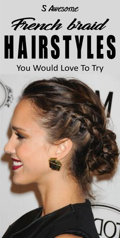 Looking for Tree Braids Hairstyles? Take a look here. you will find here some amazing collections of Tree Braids Hairstyles. We have piled down the best from the internet for you. You should not miss out these hairdos in order to get a chance to wear some