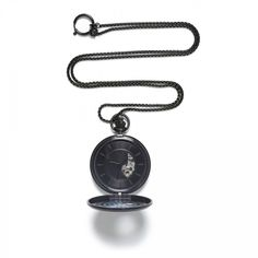 Rehab 50 Matte Black watch