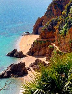 beauty of landscape at Skikda Algeria Algeria Travel Destinations Places Around The World, Oh The Places You'll Go, Places To Travel, Places To Visit, Around The Worlds, Travel Destinations, Algeria Travel, Africa Travel, Voyager C'est Vivre