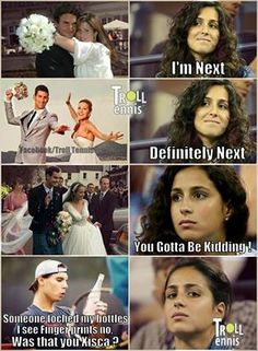 Troll Tennis: After Andy Murray got married