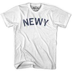 Newy City Vintage T-shirt
