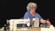 Maunielleh 13 videos on fashion/sewing including slopers