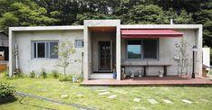 눈품,발품,손품팔아 건축비 반으로 줄인 장주원씨의 전원주택 사진