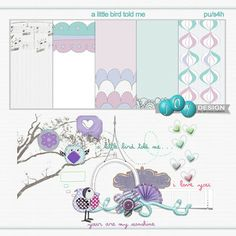 joy design: novidades+ 2 blog freebies --- #freebie #digiscrap #digitalscrapbooking