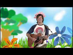 "Jeff Kagan & Paige Doughty -- ""Thank You Honeybee"""