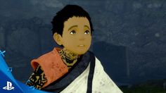 The Last Guardian - ICO & Shadow of the Colossus Retrospective Video | PS4