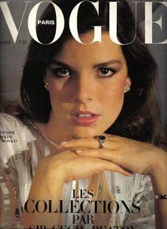 Carolina de Monaco -