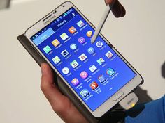 Galaxy Note 3 - Recorde de vendas