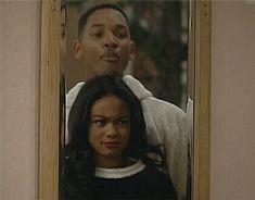 Fresh Prince of Bel Air. Fresh Prince, Black Girl Aesthetic, Retro Aesthetic, Black Girl Magic, Black Girls, Willian Smith, Ashley Banks, Tatyana Ali, Rap