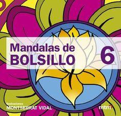 Mandalas de Bolsillo 6 / mtm editores