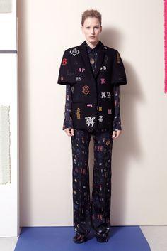 Stella McCartney Pre-Fall 2012 Collection Photos - Vogue