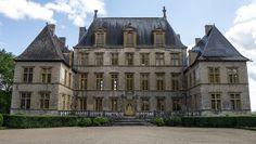Château de Fléchères - Fareins, Ain