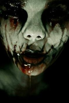 Welcome to Horror Land Arte Horror, Horror Art, Creepy Art, Scary, Creepy Horror, Creepy Stuff, Ange Demon, Creepy Pictures, My Demons